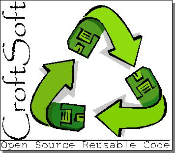 CroftSoft Open Source Reusable Code